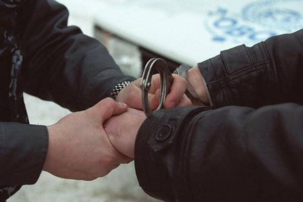 Полиция задержала рецидивиста, отобравшего у криворожанина ...