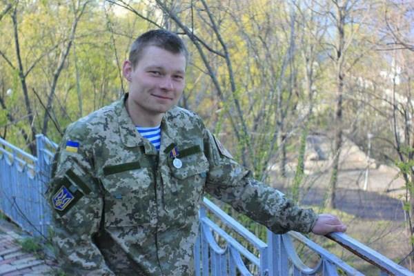 Защитника ДАП смертельно ранили под Мариуполем, - ФОТО ...