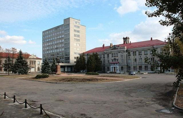 Дарницкий вагоноремонтный завод, Фото: Википедия