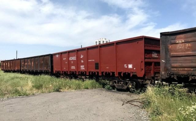 Дарницкий вагоноремонтный завод, Фото: yaestkto