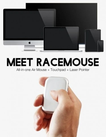 RaceMouse