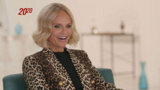VIDEO: Kristin Chenoweth on developing Tammy Faye Bakker story for Broadway