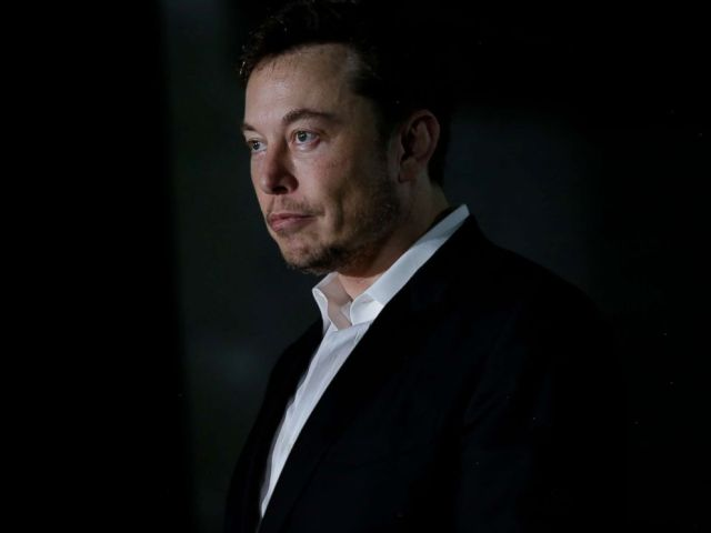 PHOTO: Teslas Elon Musk has been accused of securities fraud by the Securities and Exchange Commission who have filed a lawsuit.