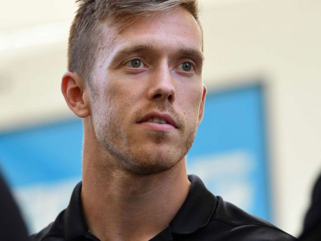 PHOTO: Jack Hawksworth of England was part of the 3GT Racing team, which competed in IMSAs WeatherTech SportsCar Championship.