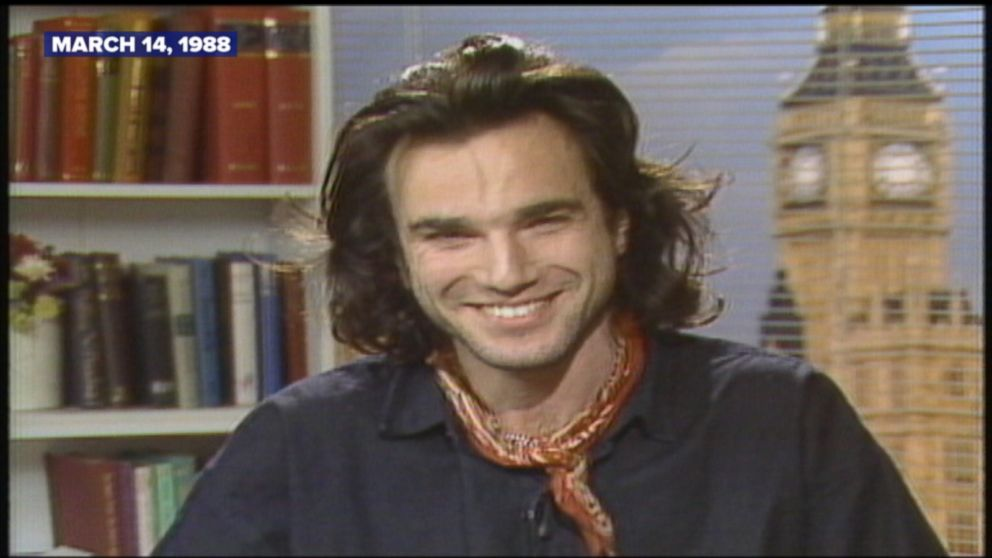 March 14 1988 Daniel Day Lewis Describes How He Chooses