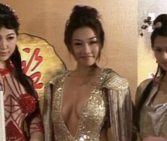 D Porn Movie Gets China Premiere