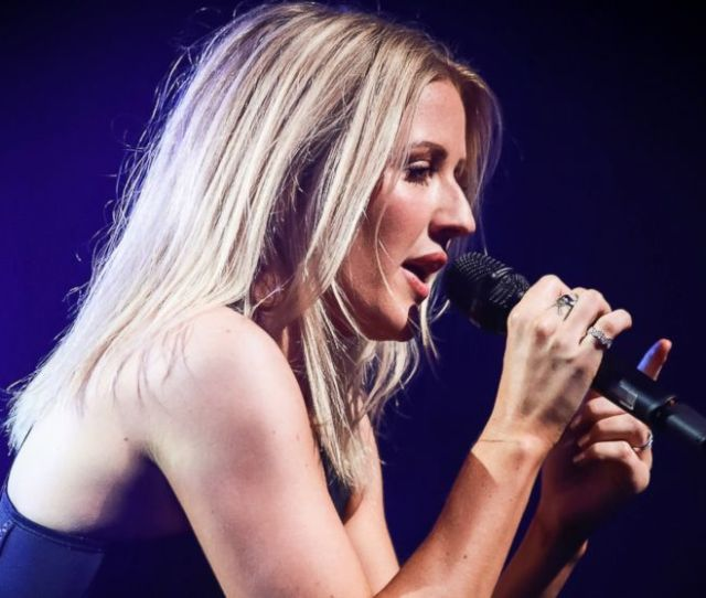 How Successful Is Ellie Gouldings Foray Sleek Bright Pop And More Music Reviews Abc News