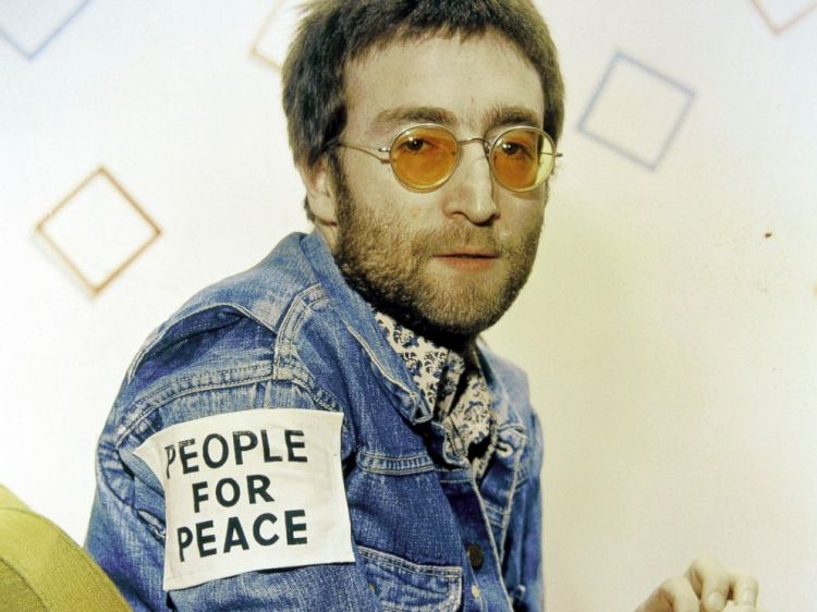 75th Anniversary of John Lennon's Birth to Be Celebrated Around the World  Today - ABC News