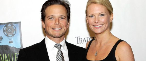 Scott Wolf on His 'Complete' Family, New Movie and Life ...