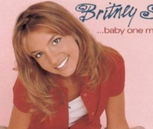 Britney Spears Baby One More Time Topped The Charts 15 Years Ago Today Abc News