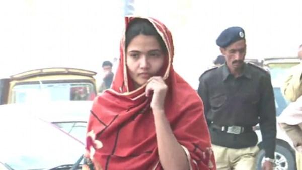 New Film Investigates Rape in Pakistan Video - ABC News