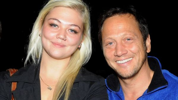 Why Singer Elle King, Rob Schneider's Daughter, Dropped ...