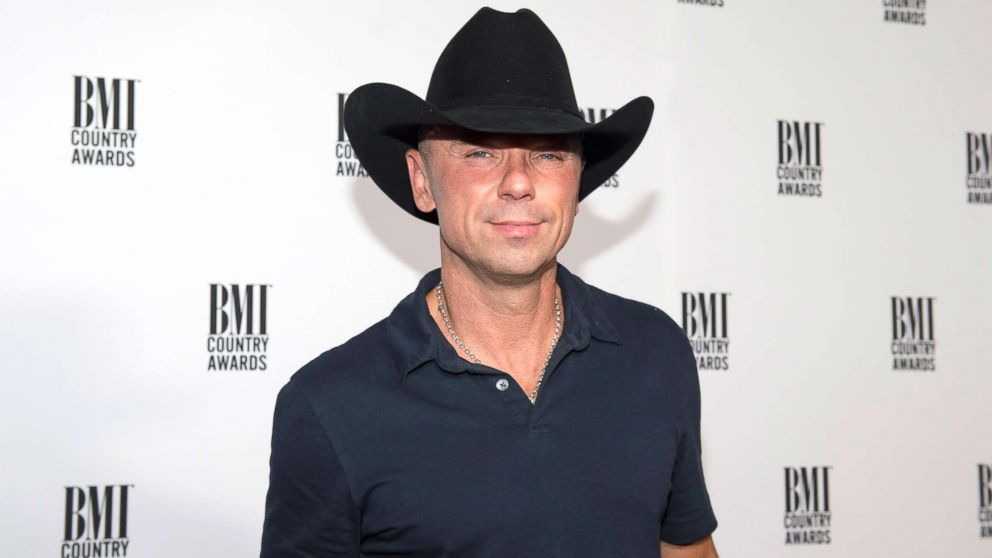 Kenny Chesney Loses Home To Hurricane Irma, Launches