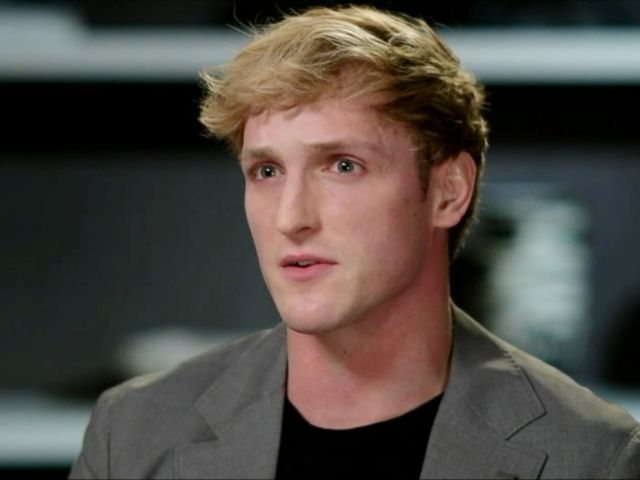 PHOTO: Internet personality Logan Paul appears on Good Morning America, Feb. 1. 2018.