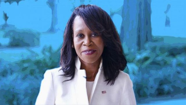 VIDEO: The Women Who Run: This Republican Caribbean American wants to turn her district red