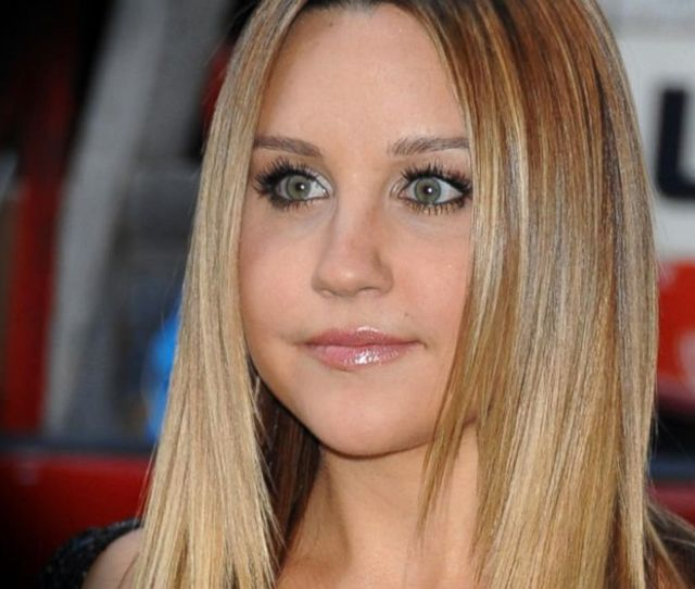 Amanda Bynes Speaks Out About Her Mental Breakdown Video Abc News