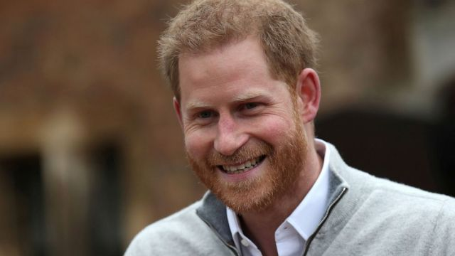 VIDEO: Prince Harry on royal baby: Were still thinking about names