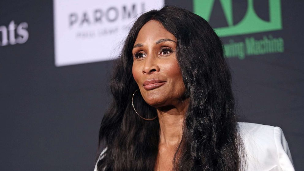 Beverly Johnson calls out discrimination in the fashion industry