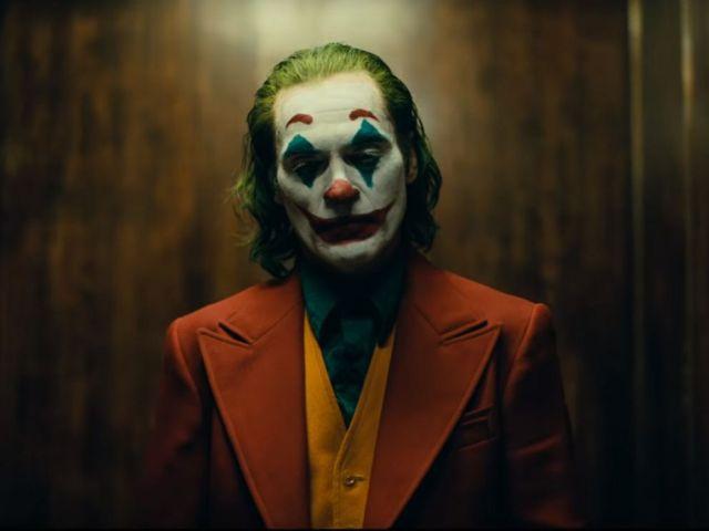 PHOTO: Joaquin Phoenix in a teaser trailer of The Joker in theaters, Oct. 4, 2019.