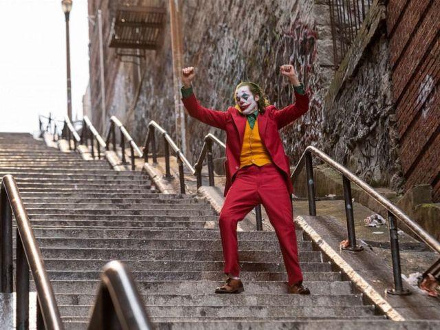 PHOTO: Joaquin Phoenix stars in Joker.