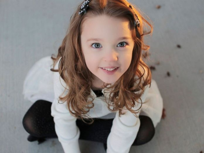 Image result for 5-Year-Old Girl Dies of Flu She Had Just Been Vaccinated Against