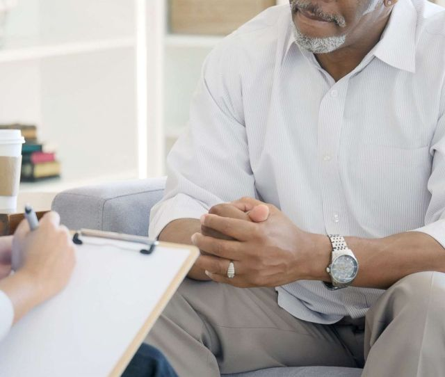 Apa Has New Guidelines For Psychologists Talking About Traditional Masculinity Abc News