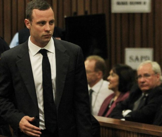 Oscar Pistorius Trial Witness Heard Terrible Screams The Night Of Killing Abc News