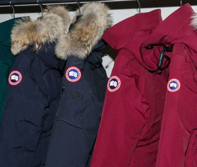 British School Bans Pricey Canada Goose Coats In Hopes Of Preventing Poverty Shaming Abc News
