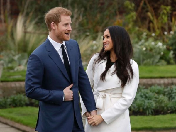 Prince Harry, Meghan Markle visit Edinburgh on eve of ...