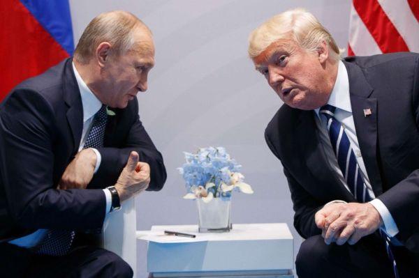 Helsinki, city chosen for Putin-Trump meeting, has history ...