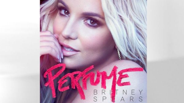 Britney Spears' 'Perfume' Song Has Men Sniffing Around ...