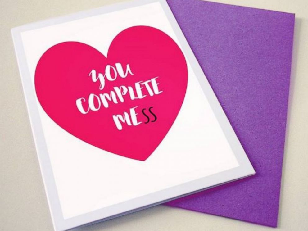 My Funny Valentine These Viral Valentines Day Cards