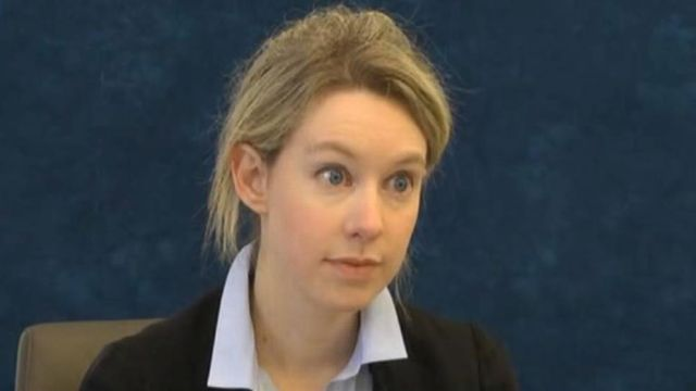 VIDEO: Ex-Theranos CEO Elizabeth Holmes says I dont know 600+ times in depo tapes: Part 2