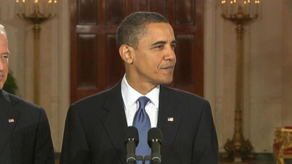 President Obama Announces Affordable Care Act as Law Video ...