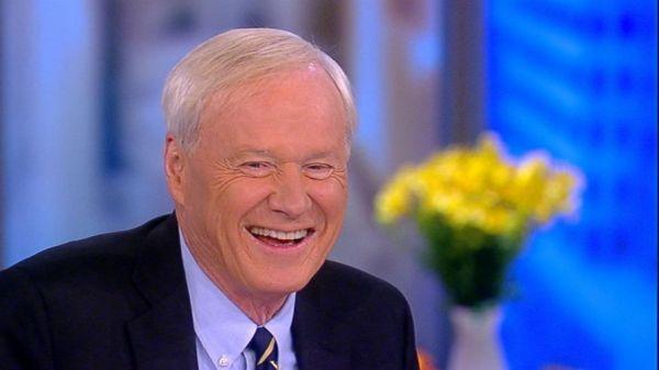 Chris Matthews talks Russia probes, Kennedy assassination ...