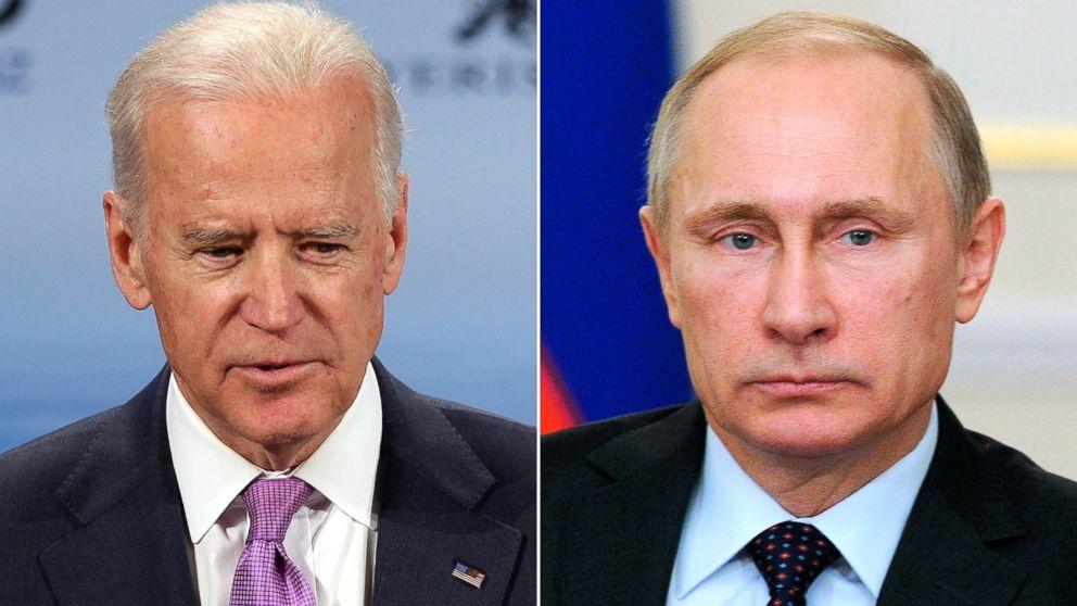 Biden to meet Putin in Geneva, White House says, with goal of restoring  'stability' - ABC News