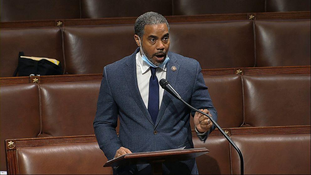 Nevada Rep. Horsford acknowledges he had extramarital affair thumbnail