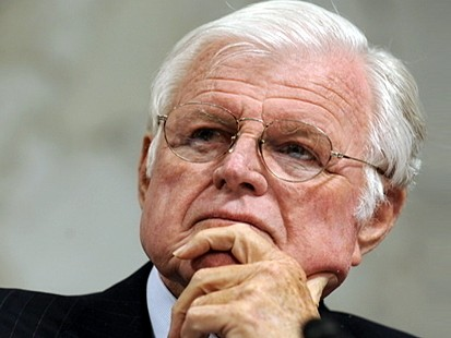Sen. Ted Kennedy Mourned Across the World - ABC News