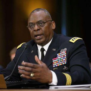 Retired Army Gen. Lloyd Austin is Biden's pick for defense secretary: Sources - ABC News