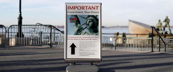 Government shutdown continues as Congress tangles over ...