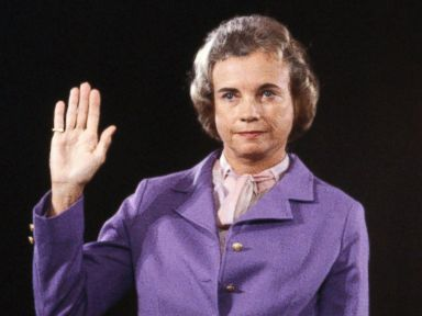 Women who broke the political glass ceiling