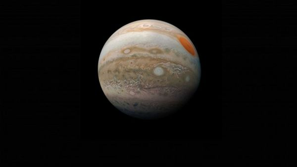 Jupiter will get so close to Earth this month that the ...