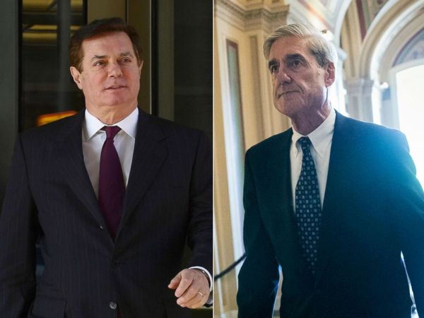 Feds claim evidence of bank fraud by Manafort: Court ...