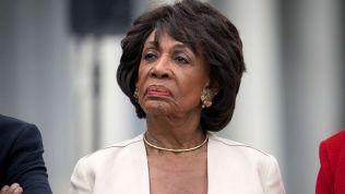 Congressional Black Caucus defend Maxine Waters amid Trump feud ...