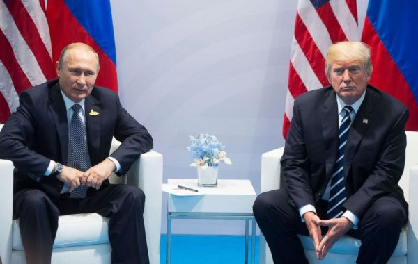 Ahead of Trump-Putin meeting, lack of preparation leads to ...