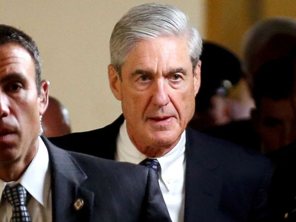 Mueller issues subpoena to Deutsche Bank in Russia probe ...