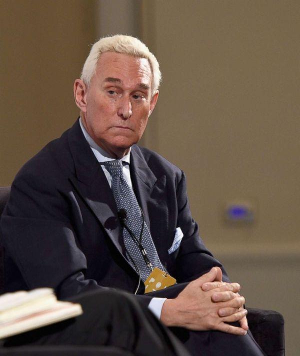 Mueller's grand jury questions Roger Stone's social media ...