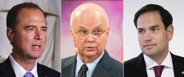 Sunday on 'This Week': Former CIA and NSA Director Michael ...
