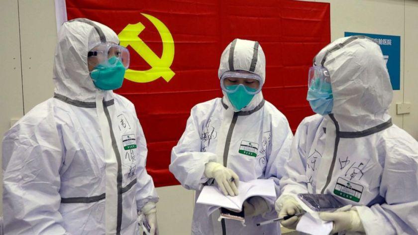 """Résultat de recherche d'images pour """"coronavirus china"""""""