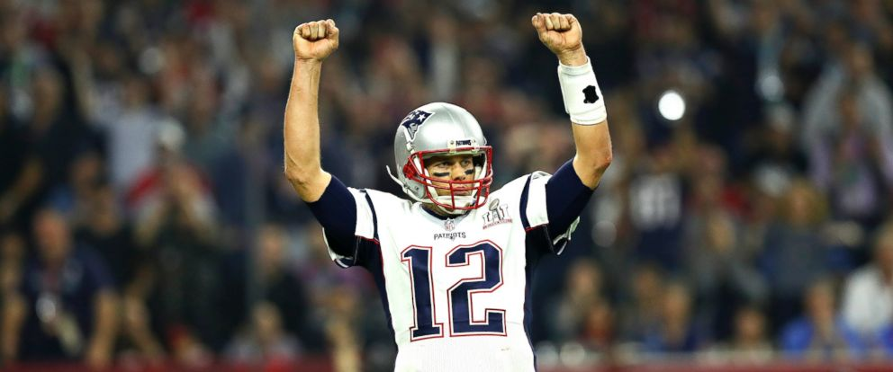 Tom Brady Sends Uplifting Message To High School Football Coach Suffering From Cancer ABC News